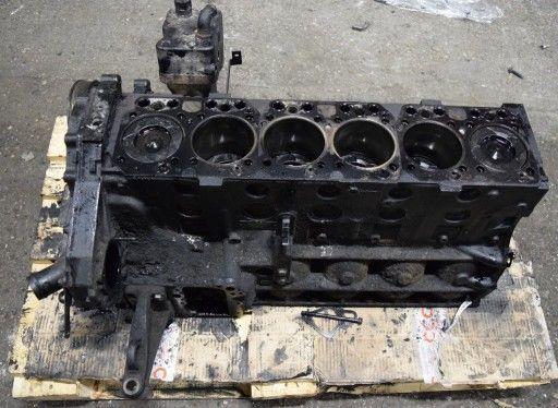 bloc-moteur MAN TGM 250 290 340 Biturbo Blok D08 Crankcase (D0836LFL) pour tracteur routier