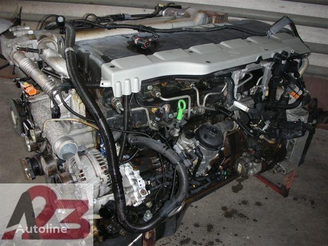 moteur MAN (D2676LF) pour camion MAN TGX Euro4 TGA D26 E4