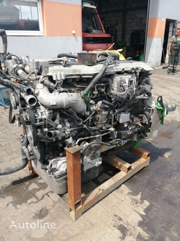 moteur MAN D2676 LF 46 pour tracteur routier MAN TGX