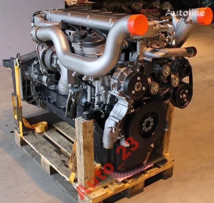 moteur MAN Naprawa Euro3 Euro4 Euro5 Euro6 D20 Naprawa (D2066LF) pour camion MAN TGX TGS TGA
