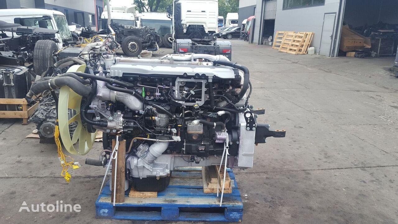 moteur MAN TGS D2066LF pour tracteur routier TGS TGX TGA