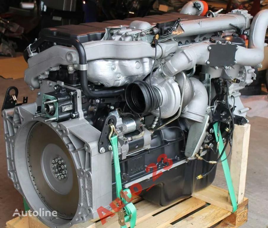 moteur MAN D26 (D2676LF) pour tracteur routier MAN TGX TGS TGA